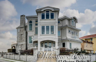 $7.5 Million Beachfront Home In Brigantine, NJ