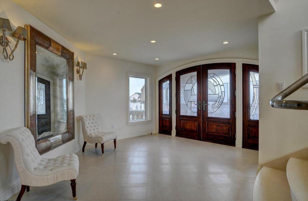 Foyer Room Jersey : Million beachfront home in brigantine nj homes of