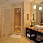 Spa w/ Sauna & Steam Room