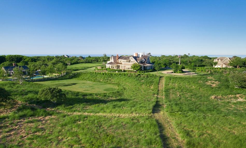 $14.95 Million Estate In Nantucket, MA