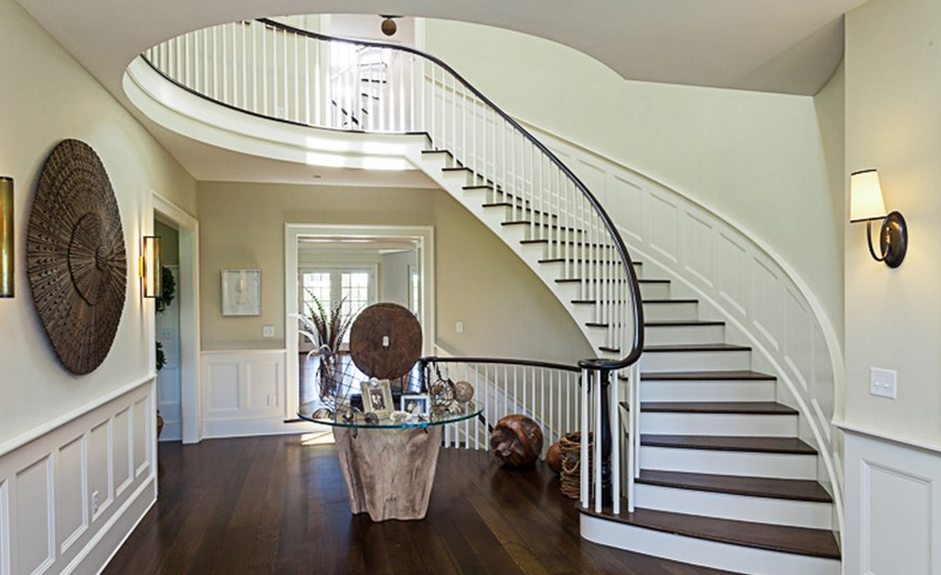 Home Foyer Ma Vallée : Million estate in nantucket ma homes of the rich