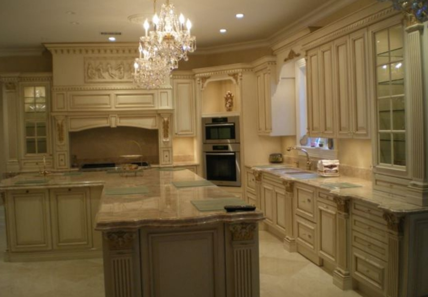 $4.75 Million French Chateau Mansion In Holmdel, NJ | Homes of the Rich