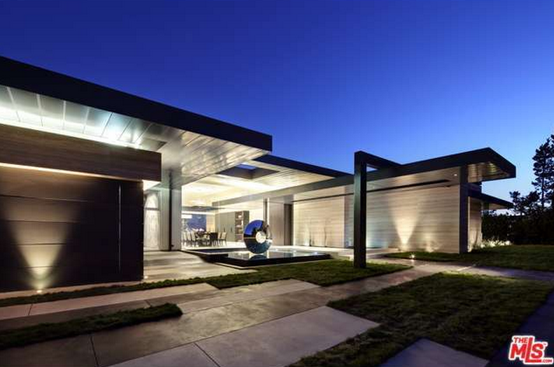 19 9 Million Newly Built Contemporary Home In Beverly