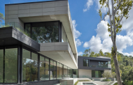 $35 Million Contemporary Pocket Listing In Houston, TX