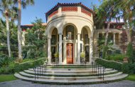 $12 Million 15,000 Square Foot Marshfront Mansion In Sea Island, GA