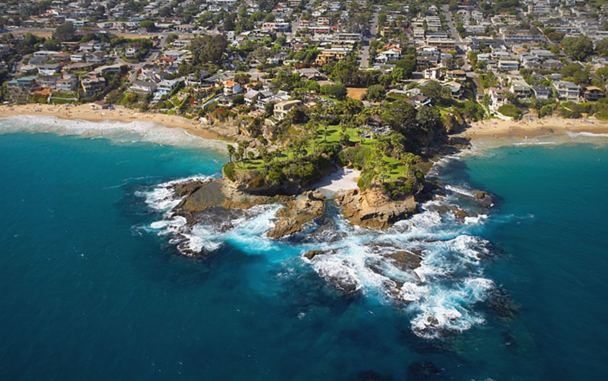 Twin Points Estate - A $75 Million Oceanfront Estate In Laguna Beach, CA