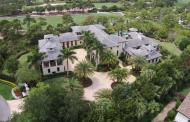 $7.99 Million British West Indies Inspired Mansion In Jupiter, FL