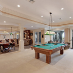 Billiards Room #2