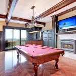 Billiards Room #1