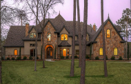 $2.69 Million 12,000 Square Foot Newly Built Mansion In Magnolia, TX