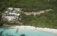 $14.9 Million 15,000 Square Foot Contemporary Beachfront Estate In St. Thomas, USVI