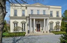 $3.983 Million Neoclassical Home In Winnetka, IL