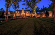 $6.9 Million 20,000 Square Foot Mansion In Franklin, TN
