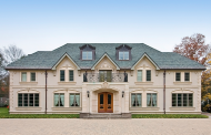 $7.35 Million Mansion In Brookline, MA