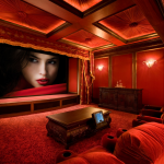 Home Theater #8