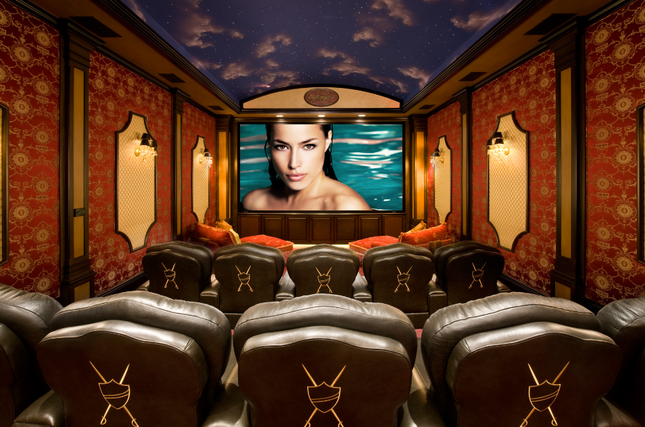 Bliss Home Theaters & Automation