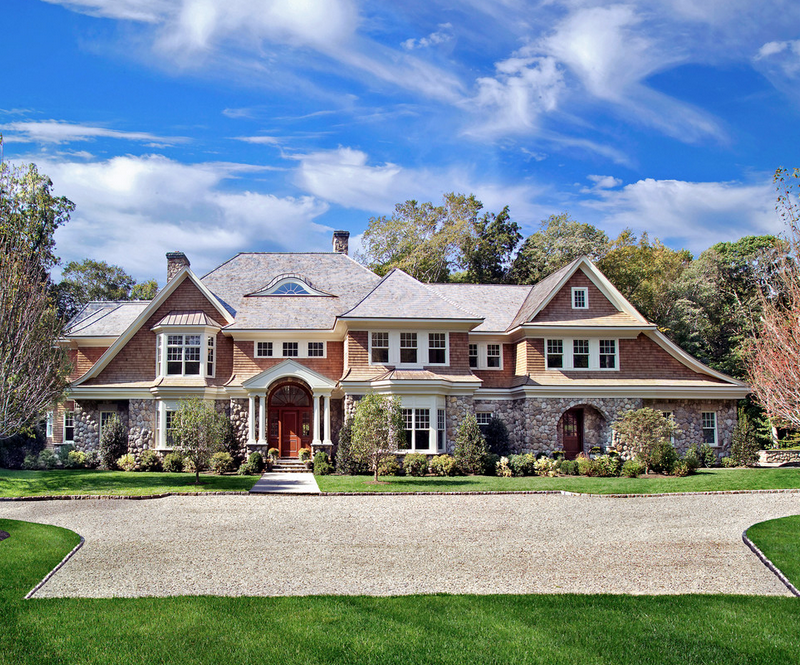 Jones byrne margeotes partners homes of the rich for Architectural exterior design virginia beach
