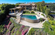$12.95 Million Country Club Home In Pacific Palisades, CA