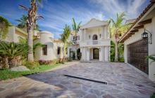 $4.999 Million Beachfront Home In San Jose Del Cabo, Mexico
