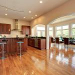 Gourmet Kitchen & Breakfast Room