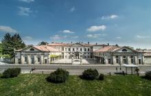 Villa Mosino – An Historic 18th Century Mansion In Como, Italy