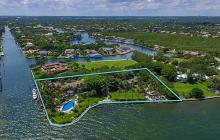 $67 Million Mediterranean Waterfront Estate In Coral Gables, FL