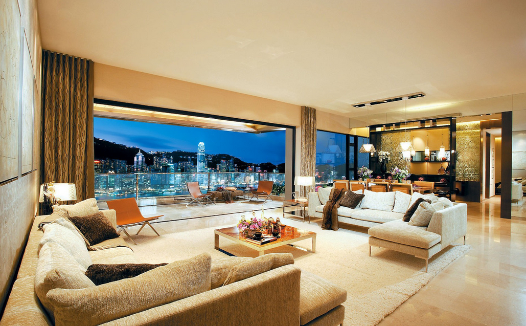 Hotr Poll Which Living Room With Amazing Views Do You