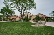 $7.495 Million 13,000 Square Foot Tuscan Mansion In Dallas, TX