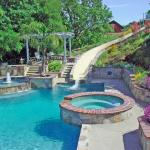 Swimming Pool #4