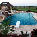 Swimming Pool #9