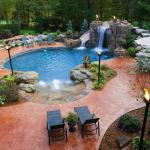 Swimming Pool #11