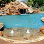Swimming Pool #19