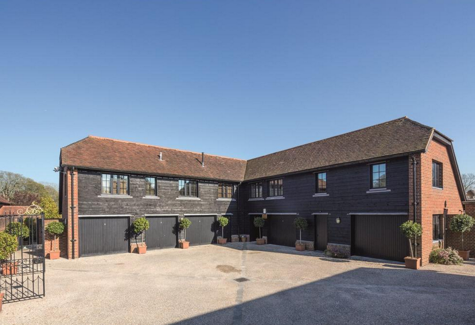 Turville Court An 163 18 Million Country Estate In