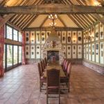 Entertainment Lodge