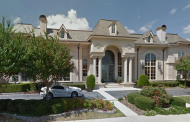 13,000 Square Foot Newly Listed Mansion In Plano, TX