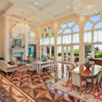 2-story Living/Dining Room