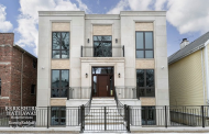 $3.295 Million Newly Built Home In Chicago, IL