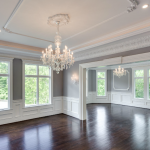 Living & Music Rooms