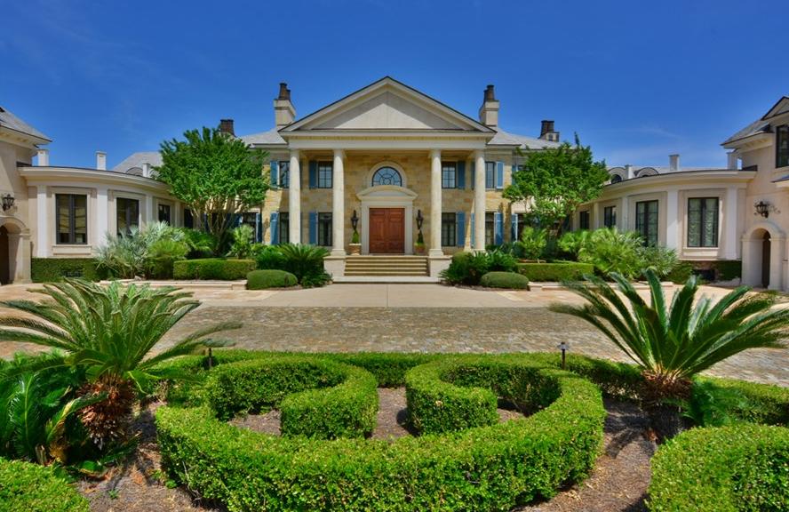 49 Million Stunning Waterfront Mansion In Murrells Inlet Sc