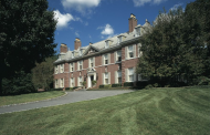 Four Seasons – An Historic 60 Acre Estate In Peapack-Gladstone Boro, NJ