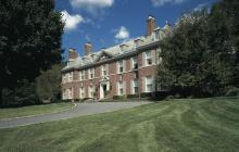 Four Seasons – An Historic 60 Acre Estate In Peapack-Gladstone Boro, NJ