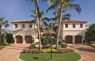 $4.995 Million Country Club Home In Boca Raton, FL