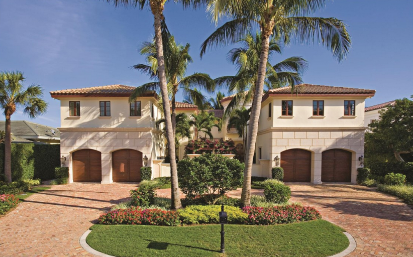 $4.995 Million Country Club Home In Boca Raton, FL