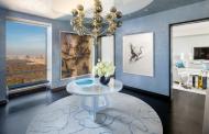 $27.3 Million Luxury Condo In New York, NY