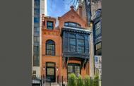 $4.4 Million Brick Home In Chicago, IL With Modern Interior