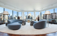 $11 Million Condo In New York, NY