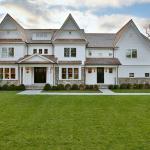 Home #1 Exterior