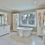 Home #1 Master Bathroom