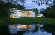 $11.8 Million Modern Mansion In Old Westbury, NY
