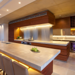 Gourmet Kitchen #4